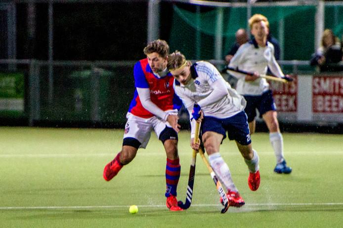 Archiefbeeld HC Tilburg - SCHC.