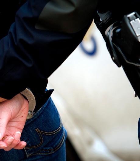 Man (25) aangehouden na vermoedelijk valse aangifte