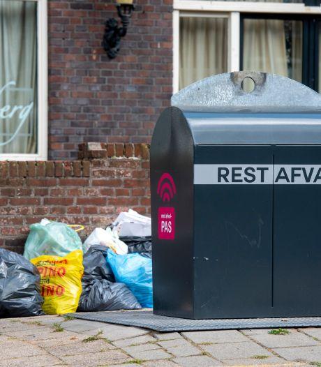 SP Arnhem wil van raad horen of er nog draagvlak is voor het betalen per afvalzak