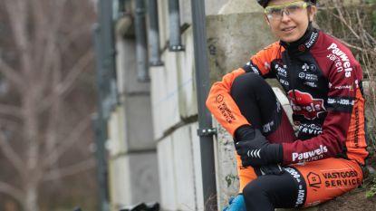 Herstellende Jolien Verschueren (29) rijdt zaterdag mountainbiketocht in Zonnebeke