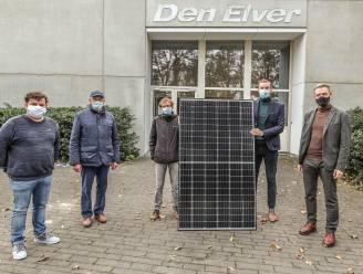 """Ieper installeert zonnepanelen op haar gebouwen: """"We zijn verheugd dat we hiermee ons steentje bijdragen aan de klimaatdoelstellingen"""""""