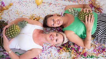 Zussen organiseren feestjes exclusief voor 50-plussers