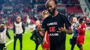 """Geen mens die twijfelt dat hij Antwerp ooit recordsom zal opleveren, maar """"Lamkel Zé is niet te koop"""""""