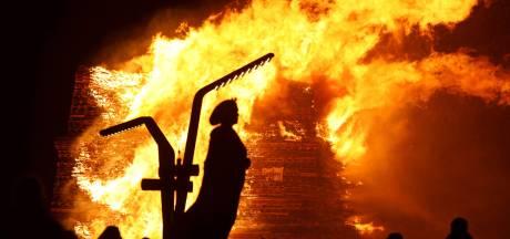 In 2016 werd al gewezen op gevaar bij bouw brandstapels: 'Inspectie heeft gefaald'