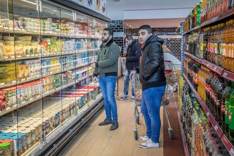 Halalsupermarkt Asalam opende op 14 februari de deuren.