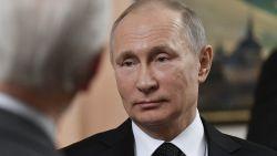 """Kremlin reageert nog niet op schorsing voor Winterspelen: """"Moeten beslissing eerst analyseren"""""""