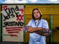 Reedijk geen spijt van vernieling: 'Ik word behandeld als een grote Mexicaanse drugsdealer'