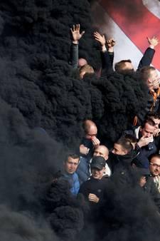 Rookpotten-verdachte uit Eindhoven blijft in voorarrest