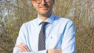 Dirk Rochtus (N-VA) krijgt 27ste plaats op Vlaamse lijst
