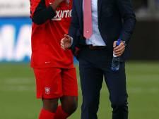 Schreuder: 'Mokotjo bracht elftal rust'