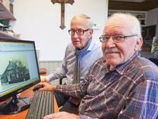 Sparen voor historisch fotoboek Nistelrode/Vorstenbosch