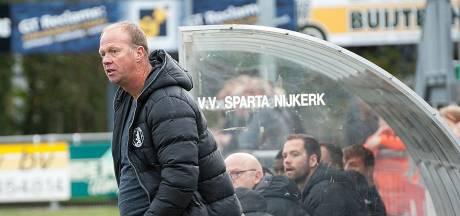 Roelofsen bezig aan laatste seizoen bij Go Ahead Kampen