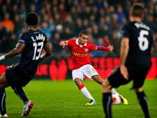 Wisselend succes PSV tegen Kroatische tegenstanders