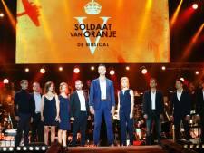 Musical Soldaat van Oranje steekt de grens over en krijgt theater in Londen