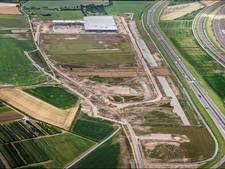 Verzet tegen railterminal bij Reeth groeit