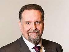 Jan Blaauw wordt baas van alle ambtenaren in Ommen