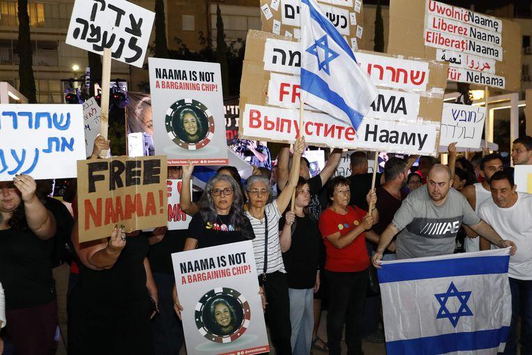 Israël negeert druk van Moskou en levert Russische hacker uit aan de VS - Volkskrant