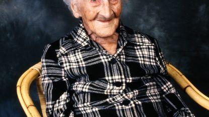 """""""Oudste vrouw ooit loog: ze was helemaal geen 122"""""""