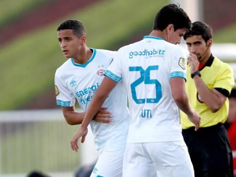 16-jarig PSV-talent Ihattaren dicht bij debuut in betaald voetbal