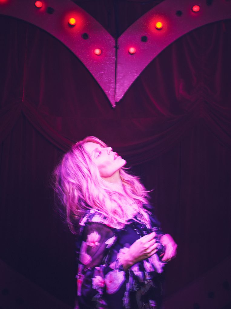 Kylie Minogue Beeld RV