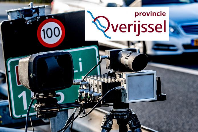 Verkeer is een belangrijk thema voor de provincie.