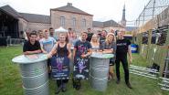 Tweedaags festival Splintertime voor zowel metal- als technoliefhebbers