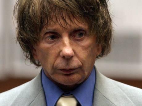 Beroemd Beatles-producer en veroordeeld moordenaar Phil Spector (81) overleden