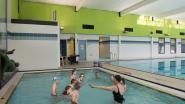 Kleuters zwemmen niet langer gratis in gemeentelijk zwembad Poseidon Brakel