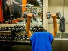 Fitnessbedrijven protesteren tegen verhuizing collega