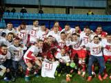 Voetbalclubs in Servië en Zwitserland getroffen door coronauitbraak