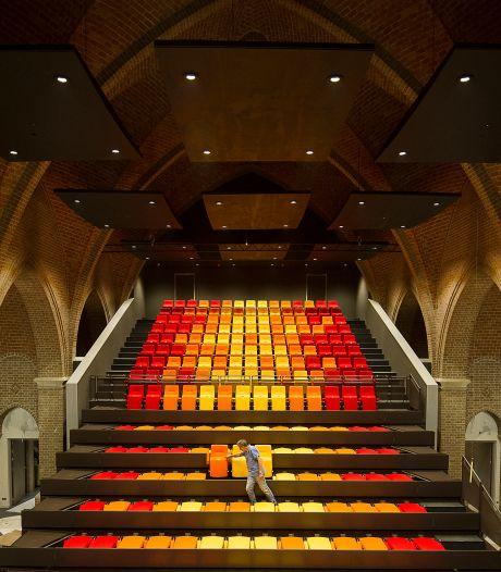Theaters in de Betuwe vragen steun aan provincie
