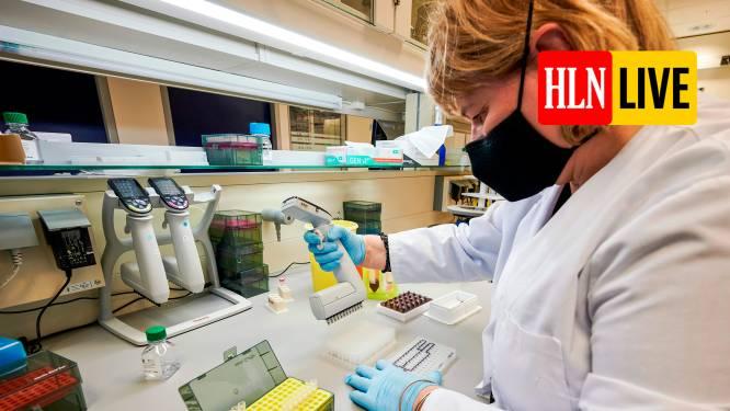 LIVE. Slechts 10 allergische reacties na 4 miljoen inentingen met Modernavaccin in VS - Stoffen mondmaskers zijn ook efficiënt tegen nieuwe varianten volgens WHO - AstraZeneca meldt vertraging in eerste levering vaccins aan EU