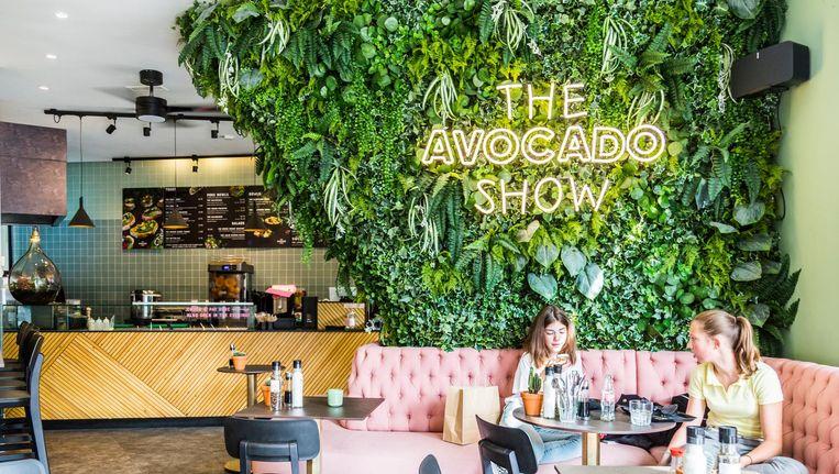 Trends in eten en drinken - de jaren 10 The Avocadoshow