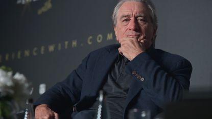 Robert De Niro bevestigt scheiding
