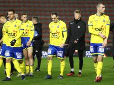 """Plus d'entraînement collectif à Waasland-Beveren: """"Les joueurs sont découragés"""""""