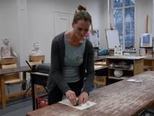 Cultuurbosch Café brengt creatieve minds bij elkaar