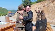 """Noord-Korea dreigt met nucleaire wereldoorlog na """"provocatie"""" van Amerikanen"""