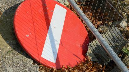Assenede sluit alle grensovergangen met gemeente Terneuzen