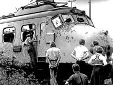 Aangifte oud-marinier voor smaad om treinkaping De Punt