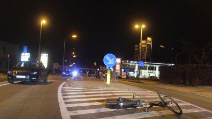 Video: Fietser (84) kritiek na ongeval in Melveren