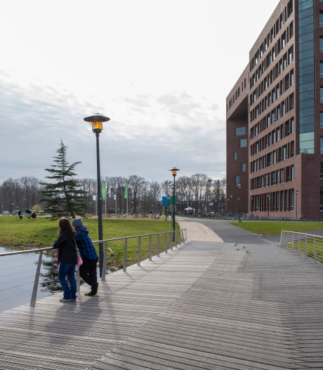 Wageningen Universiteit geeft tot zomer alleen nog online les