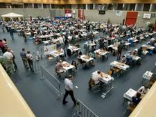 Koen Leenhouts voegt zich bij leiders Open NK schaken