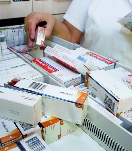 Amersfoorters die medicijnen halen in Utrecht? Verdwijning weekendapotheek uit Meander 'zeer onwenselijk' volgens GroenLinks