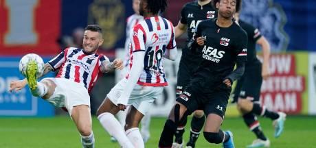 Samenvatting | Willem II - AZ