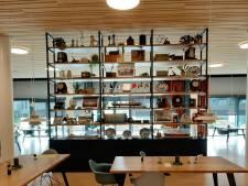 Museum Scheldewerf brengt deel collectie naar zorgcentrum Scheldehof