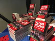 Gebroeders Kuilder presenteren boek over hun club: 'Het Was Weer Top'