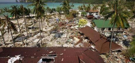Après avoir perdu tout espoir, elle retrouve enfin son enfant disparu lors du tsunami de 2004