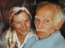 Frans en Gerrie zijn 60 jaar samen, maar steeds opnieuw verliefd