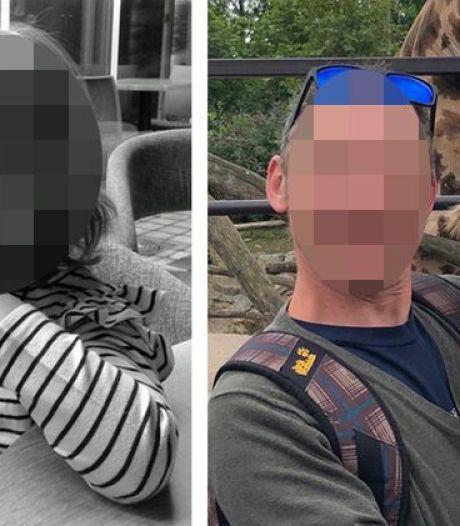 Le père et sa fille de 5 ans disparus à Eeklo retrouvés sains et saufs