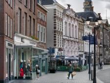 Bossche binnenstad slaat zich door crisis heen, maar vreest een volgende klap